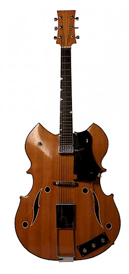 Wardle guitar 1