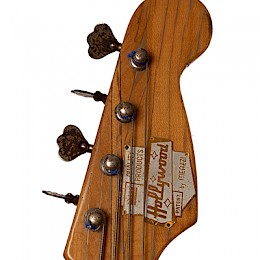 Meazzi Hollywood bass 11