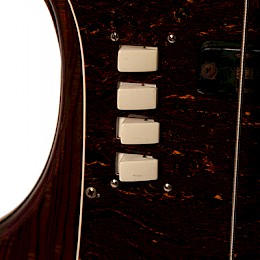 Meazzi Hollywood bass 7