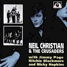 Neil Christian & the Crusaders 1