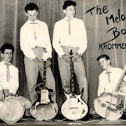 The Melody Boys - Krommenie
