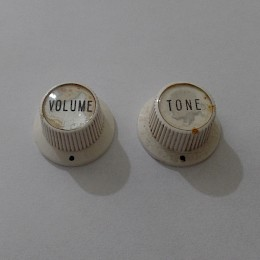 Eko knobs white2