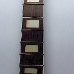 1960s New Old Stock Hopf Galaxie guitar neck2
