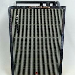 Vintage 70s Akkord-2 guitar combo amp made in USSR 3