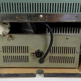 Vintage 70s Akkord-2 guitar combo amp made in USSR 6