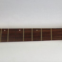 1960/70s Hopf Saturn 63 guitar neck New Old Stock made in Germany 2