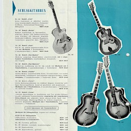 1964 German Meinel & Herold instrument catalog pages2