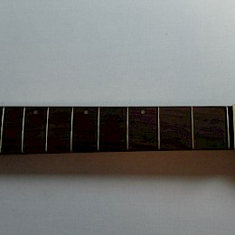 1960s Hopf Exporer Standard guitar neck, made in Germany 2